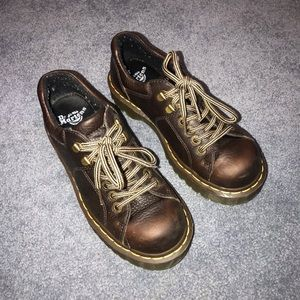 Doc Martens Oxfords